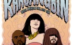 Image for Khruangbin, with Ginger Root