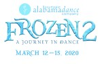 Image for Southeast Alabama Dance Company Presents Frozen 2, A Journey in Dance in the Dothan Civic Center