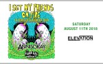 Image for  I SET MY FRIENDS ON FIRE**ALL AGES**