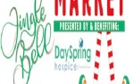 Image for Jingle Bell Market Presented by and Benefiting DaySpring Hospice