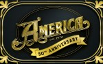 Image for America - 50th Anniversary Tour