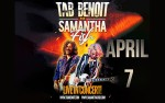 Image for Tab Benoit & Samantha Fish - OUTDOOR SHOW