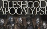 Image for An Evening with Fleshgod Apocalypse ft. The Veleno Classical Quartet