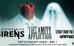 Image for Sleeping With Sirens / The Amity Affliction