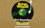 Image for Brian Wilson presents Pet Sounds: The Final Performances  **NEW DATE**