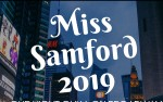 Image for Miss Samford