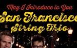 Image for San Francisco String Trio