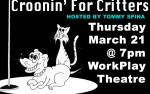 Image for 12th Annual Croonin' For Critters