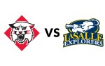 Image for Davidson College Men's Basketball vs LA SALLE