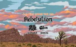 Image for Rebelution with Steel Pulse, The Green, Keznamdi, DJ Mackle