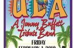 Image for ULA - A Jimmy Buffet Tribute Band