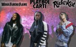 Image for IUP Homecoming 2018 - Playboi Carti, Rich the Kid, & Waka Flocka Flame