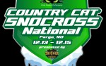 Image for Country Cat Snocross National - Friday Dec. 13 through Sunday Dec. 15, 2019