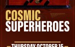 Image for COSMIC SUPERHEROES