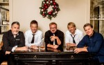Image for The Not So Silent Night Tour featuring Phil Vassar & Lonestar