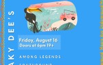 Image for Among Legends w/ Southbound, Moore Ave Underground & Call It Out