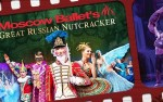 Image for Moscow Ballet's Great Russian Nutcracker: Christmas Stream