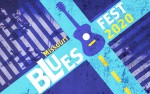 Image for *RESCHEDULED MO Fest Presents MISSOURI BLUES FEST with The Bel Airs, Amanda Fish Band, Aina Cook