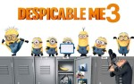 Image for DESPICABLE ME 3