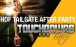 Image for HOF Tailgate After Party