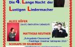 Image for LANGE NACHT DER LIEDERMACHER