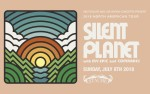 Image for  SILENT PLANET**ALL AGES**