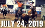 Image for RANCH RODEO-WEDNESDAY