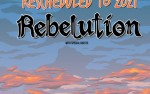 Image for GOOD VIBES SUMMER TOUR 2021: REBELUTION with Special guests