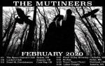 Image for The Mutineers, The Lizzie Tramps, The Giant Thriller