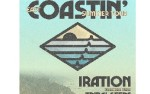 Image for **POSTPONED**-DATE TBA**IRATION-Coastin' Summer Tour with Tribal Seeds and special guests