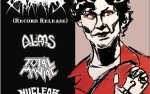 Image for Putrisect Record Release, with ALMS, Total Maniac, Nuclear Tomb