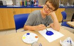 Image for Summer Camp: Hands-on Art for Children with Autism