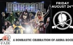 Image for Hairball - Arena Rock Experience