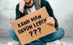 Image for Humorzone 2021: Marc Weide - Kann man davon leben???