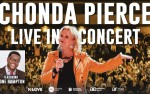 Image for Chonda Pierce **RESCHEDULED FROM 5/3/2020**