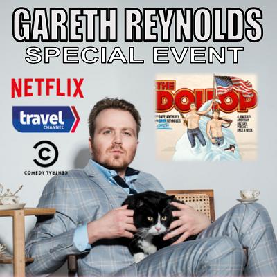 Gareth Reynolds (Special Event)