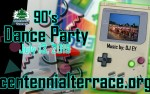 Image for 90's Party  -  21 & over, valid ID required