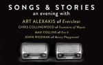 Image for Songs & Stories: An Evening with Art Alexakis of Everclear and More