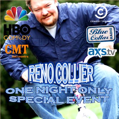 Reno Collier