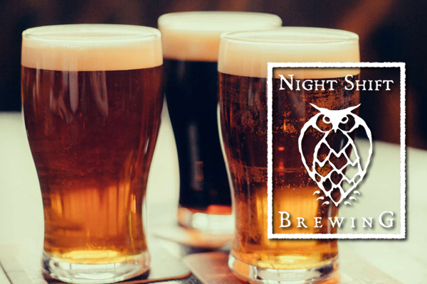 Beer Tasting: Night Shift Brewing