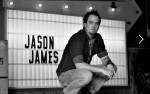 Image for JASON JAMES