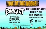 Image for AZ, TTP and CT Live Present:  BOOGIE T - OUT OF THE WOODS TOUR with special guest SUBDOCTA