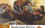 Image for  Reckless Kelly sponsored by Tri-Tech Engineering, Surveying & Planning