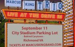 Image for Marcus King Trio