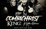 Image for Rescheduled: Combichrist with King 810