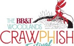 Image for The BB&T Woodlands CrawPHish Festival
