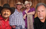 Image for The Bellamy Brothers, Gene Watson & Moe Bandy **Postponed**