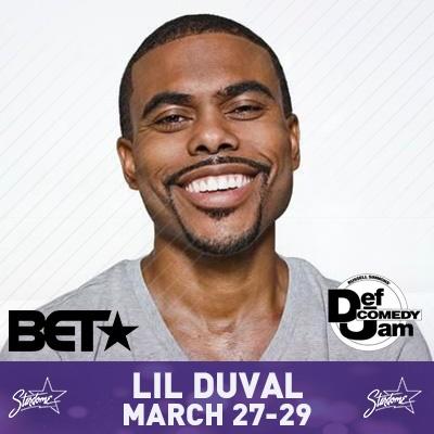 Lil Duval