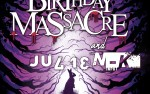 Image for The Birthday Massacre, Julien-K, Discord, System6