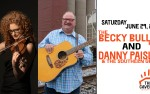 Image for Danny Paisley & the Southern Grass and The Becky Buller Band